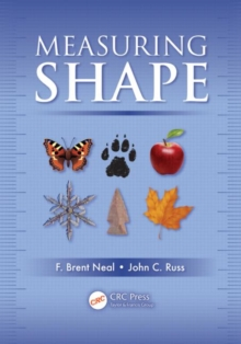Measuring Shape, Hardback Book