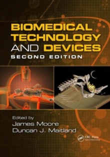 Biomedical Technology and Devices, Hardback Book