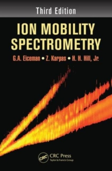 Ion Mobility Spectrometry, Hardback Book