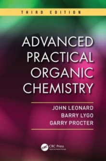 Advanced Practical Organic Chemistry, Paperback / softback Book