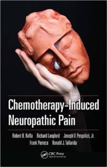 Chemotherapy-Induced Neuropathic Pain, Hardback Book