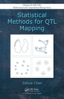 Statistical Methods for QTL Mapping, Hardback Book