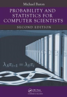 Probability and Statistics for Computer Scientists, Second Edition, Hardback Book