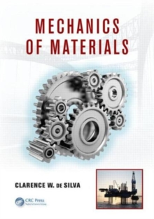 Mechanics of Materials, Hardback Book
