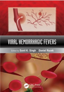 Viral Hemorrhagic Fevers, Hardback Book