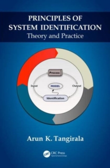 Principles of System Identification : Theory and Practice, Mixed media product Book