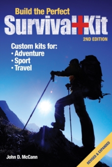 Build the Perfect Survival Kit, Paperback / softback Book