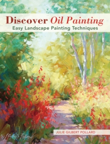 Discover Oil Painting : Easy Landscape Painting Techniques, Paperback / softback Book