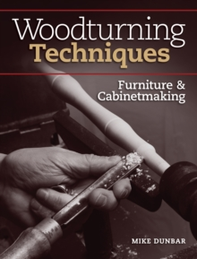 Woodworking Techniques, Paperback / softback Book