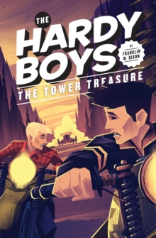 Hardy Boys 01: The Tower Treasure, EPUB eBook