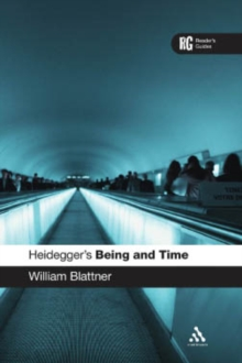 Heidegger's 'Being and Time' : A Reader's Guide, PDF eBook