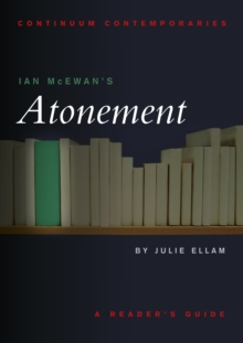 Ian McEwan's Atonement, EPUB eBook