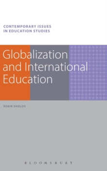 Globalization and International Education, Hardback Book