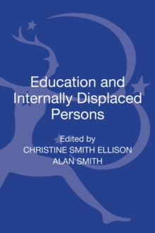 Education and Internally Displaced Persons, Hardback Book