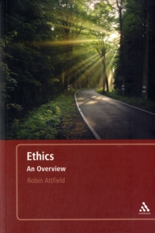 Ethics : An Overview, Paperback / softback Book