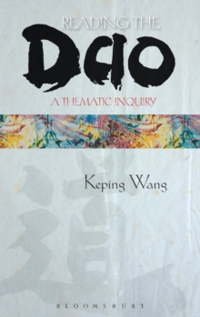 Reading the Dao : A Thematic Inquiry, Hardback Book