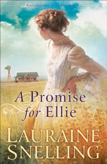 A Promise for Ellie (Daughters of Blessing Book #1), EPUB eBook