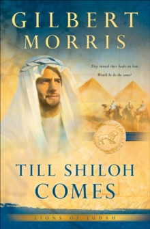 Till Shiloh Comes (Lions of Judah Book #4), EPUB eBook