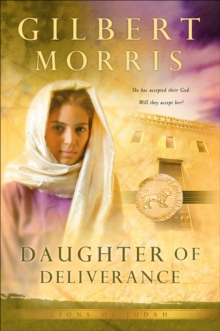 Daughter of Deliverance (Lions of Judah Book #6), EPUB eBook