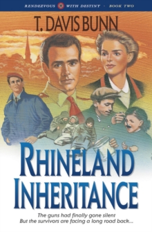 Rhineland Inheritance (Rendezvous With Destiny Book #1), EPUB eBook