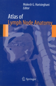 Atlas of Lymph Node Anatomy, Paperback / softback Book