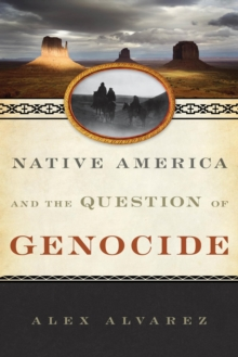 Native America and the Question of Genocide, EPUB eBook