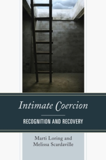 Intimate Coercion : Recognition and Recovery, Hardback Book
