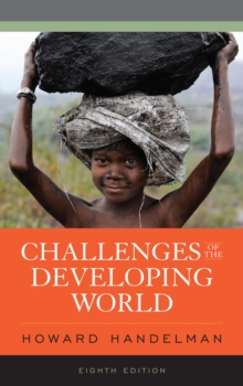 Challenges of the Developing World, Hardback Book