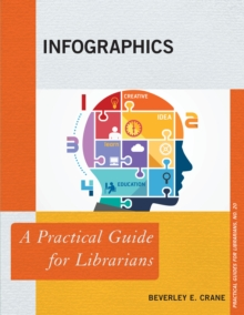 Infographics : A Practical Guide for Librarians, Hardback Book