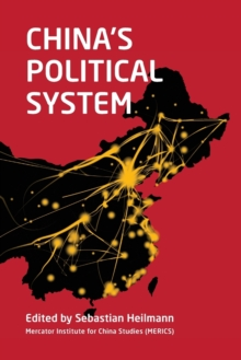 China's Political System, Paperback Book