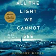 All the Light We Cannot See : A Novel, eAudiobook MP3 eaudioBook