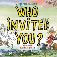Who Invited You?, Paperback / softback Book