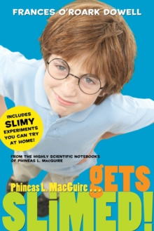 Phineas L. MacGuire . . . Gets Slimed!, EPUB eBook