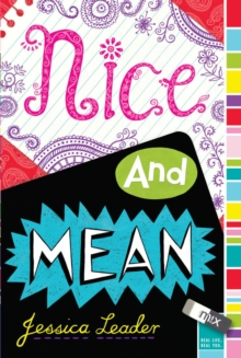 Nice and Mean, EPUB eBook