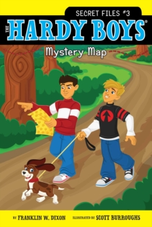 Mystery Map, EPUB eBook