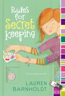 Rules for Secret Keeping, EPUB eBook