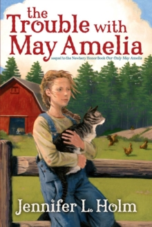 The Trouble with May Amelia, EPUB eBook