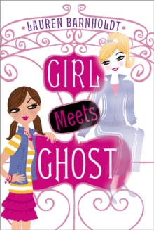 Girl Meets Ghost, EPUB eBook