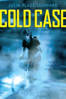Cold Case, EPUB eBook