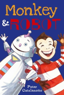 Monkey & Robot, EPUB eBook