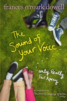 The Sound of Your Voice, Only Really Far Away, EPUB eBook
