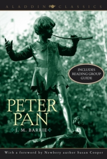 Peter Pan, EPUB eBook