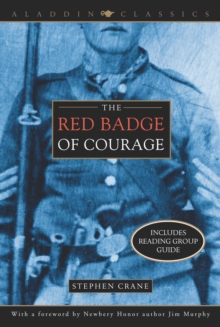 The Red Badge of Courage, EPUB eBook