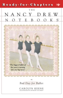 Bad Day for Ballet, EPUB eBook