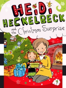 Heidi Heckelbeck and the Christmas Surprise, EPUB eBook