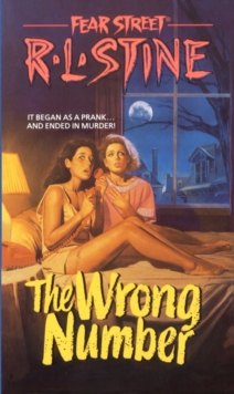 The Wrong Number, EPUB eBook