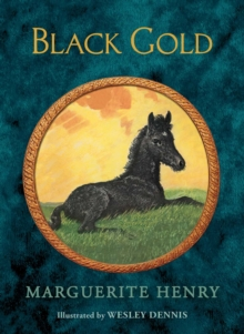 Black Gold, EPUB eBook