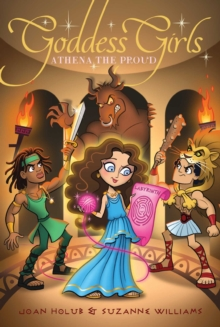 Athena the Proud, EPUB eBook