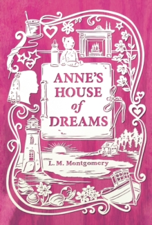 Anne's House of Dreams, Paperback Book