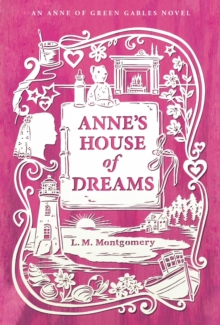 Anne's House of Dreams, EPUB eBook